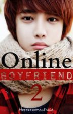 Online Boyfriend 2 by HopelessRomanticKid