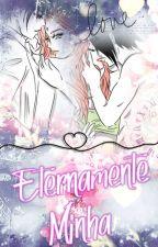 Eternamente Minha - Season 2 by Yu-Amae