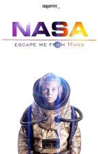 NASA by sugarscheeks