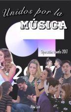 Unidos Por La Música (Operación triunfo 2017) by albaalest