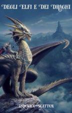 Degli elfi e dei draghi by LudoScatton
