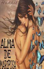 Alma de Mariposa by Haddel68