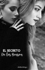 El Secreto De Los Benson by RulitosDeRugge