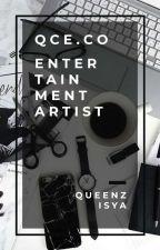 QC Entertaiment Artists by queenz_isya