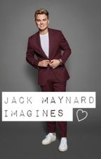 Jack maynard imagines by basicbritishbitch