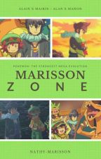 Marissonshipping🌸ZONE by Nathy-Marisson