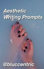 Aesthetic Writing Prompts  by bluccentric