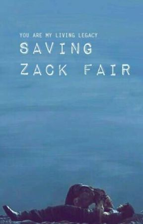 ┌Saving Zack Fair┐ by SailorBambii