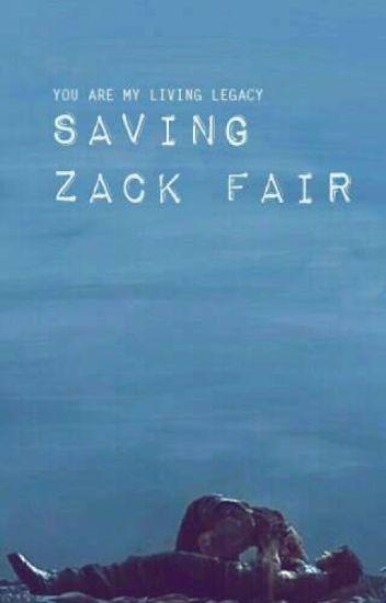 ┌Saving Zack Fair┐