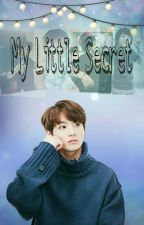 My Little Secret (Jikook) M-preg by Kookitty0103