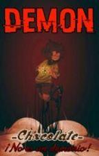Demon (CharaxLectora) Pausada by hukirisome