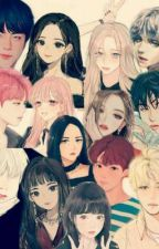 [Fafiction Girl_Bangtanboys] Yêu một idol ư? VỚ VẨN!!!! by user99101685