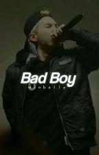 Bad boy » jimsu by gvtmsu