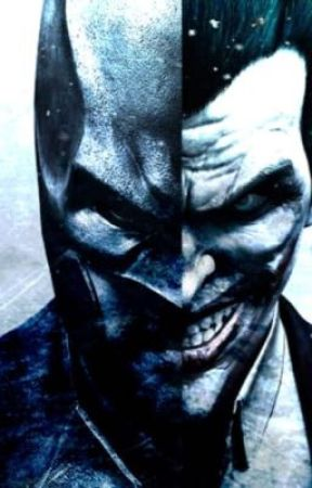 Batman reader x Rwby x OC Joker [Discontinued] - Smilex gas