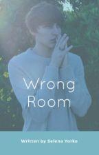Wrong room a Colby Brock fanfic by Selenayorke