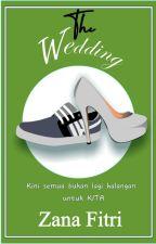 Crazy wedding by ikka-fitri