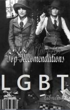 The LGBT Magazine [May Edition] by LGBT-Library