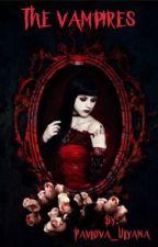 The Vampires[ВАМПИРЫ] by Pavlova_Ulyana