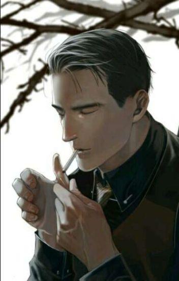 мужчина с сигаретой фото