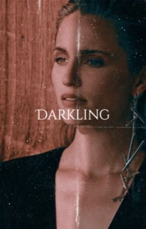 Darkling || The Vampire Diaries [3] by papertides