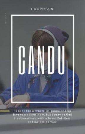 Candu ;hanbin by taenyan