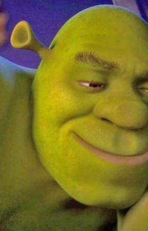 Shrek Is Love (A Shrek Fanfiction) ✅ by tommymarvolo