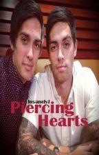 Piercing Hearts (Len & John Pearce/Justice Crew Fanfic) by InsanelyJ