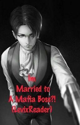 Mafia!Levi x Regular!Reader - Jaehee Kang - Wattpad
