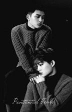 Penitential Tears | KaiSoo √ by Forestieri614