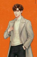 Dominance ¦ Ong Seongwoo by parksecret