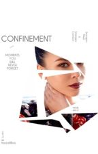 Confinement {HS} by Hazza8Boo