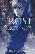 Jack Frost x reader {one shots} by AnimalLover357