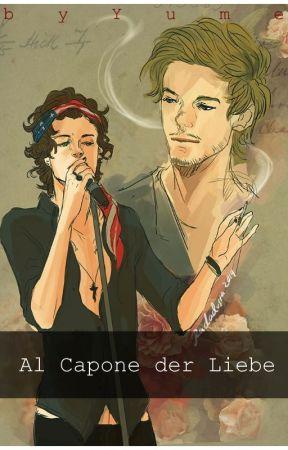 Al Capone der Liebe -> l.s. by byYume