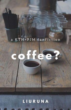 coffee? [VMIN] by xiuruna