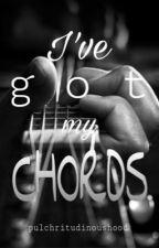 Guitar Chords by juyaaaaaa