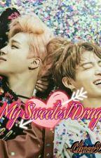My Sweetest Drug •KM• by chocoJ95