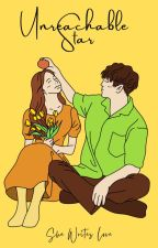 Unreachable Star (Royal Astra, #02) by genaxxvi