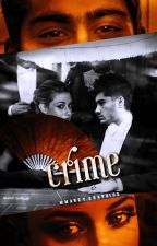 crime graphics  I open by MMakey