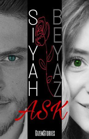 Siyah Beyaz Aşk | OğBah by GizemStories