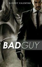 BAD GUY by Andriani_Vee
