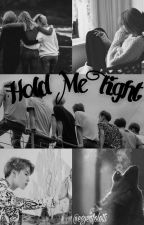 Hold Me Tight - Jimin FF - by crystal_snowflakie