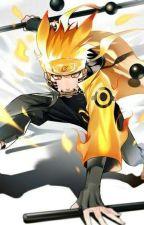 Naruto: Nuevo Sabio De Los 6 Caminos [CANCELADA] by Shirayukioxd