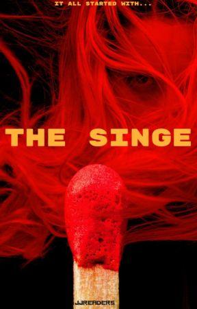 The Singe by JJReaders