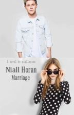 Niall Horan Marriage [on editing] by niallerxnx