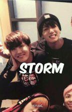 Storm | hopekook by tinaxL