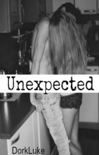 Unexpected || Luke Hemmings by DorkLuke
