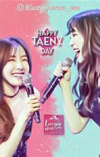 All My Love Is For You ?? by EunyeonLover