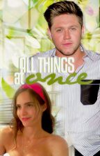 all things at once || n.h. au by cupsoffics