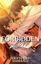 FORBIDDEN LOVE by danian23