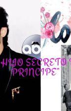"""""""El hijo secreto del príncipe"""" hermanos Bravo 1 (zayn y tú) [ADAPTADA] by NZaynM"""